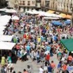 Calendario Ferias Ciudad Rodrigo 2019