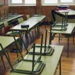 Los pueblos de Salamanca sin escuela 2019/20