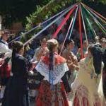 Fiesta de San Marcos Cepeda 2019