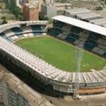 Ver partido de fútbol Celta B Salamanca C.F Mayo 2019