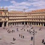 Los nombres y apellidos más escogidos en Salamanca 2019