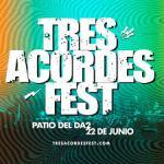 Festival Tres Acordes Fest Salamanca junio 2019