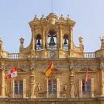 Cortes de tráfico Salamanca junio 2019