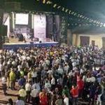 Fiestas de Junio Hinojosa del Duero 2019