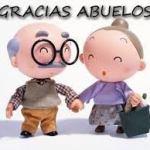 Dia de los abuelos Salamanca julio 2019