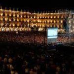 Conciertos gratuitos Plaza Mayor Ferias Fiestas Salamanca 2019