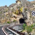 Nuevo enclave de arte paleolítico en Salamanca 2019