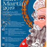 Fiestas en Horcajo Medianero Noviembre 2019