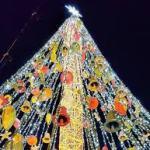 Novedades decoración callejera de Navidad Ciudad Rodrigo 2019/20