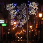 Encendido luces de Navidad Santa Marta 2019/20