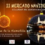 Mercadillo Navideño Salamanca 2019/20
