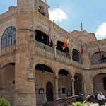 Programa Fiesta de Santa Cecilia Ciudad Rodrigo 2019