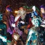 Pincipal novedad Cabalgata de Reyes Béjar 2021