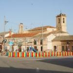Fresno el Viejo fiestas de San Blas,las Águedas y Carnaval 2020