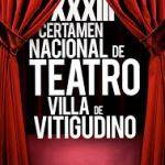 Programa Certamen Teatro Vitigudino 2020