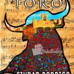 Programa Carnaval del Toro Ciudad Rodrigo 2020