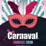 Carnavales Zamora 2020