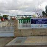 El punto limpio de la avenida de La Aldehuela cierra marzo 2020