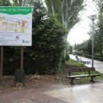 Nuevo horario y parques para realizar ejercicio Salamanca Confinamiento 2020