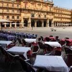 Medidas restrictivas en Salamanca segunda quincena abril 2021