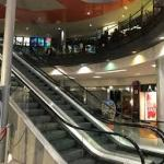 Apertura Centros Comerciales de Salamanca en fase 2