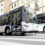 Cambios normativa buses urbanos Salamanca 2020
