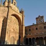 Horarios Misas en Salamanca verano 2020