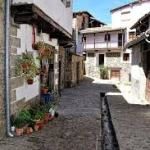 Actividades culturales Santibañez de la Sierra agosto 2020