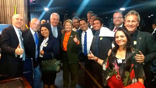 Aprovação de projeto impede que 56 municípios baianos percam receita | Foto: Divulgação