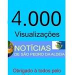 4.000 visualizações