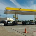 CABO FRIO – Com dívida, carros da Prefeitura de Cabo Frio ficam sem gasolina