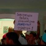 POLÍTICA – Aumento salarial dos vereadores de Araruama sai da pauta após protesto