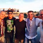 EVENTO – Banda de rock francesa faz turnê na Região dos Lagos do Rio