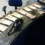 AÇÕES POLICIAIS – Homens são presos suspeitos de roubar R$ 9 mil em Saquarema