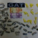AÇÕES POLICIAIS – Menor é apreendido com drogas em Cabo Frio