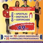 ONBYTE SÃO PEDRO DA ALDEIA – Matricule-se já e participe do Aniversário Premiado