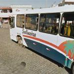 REGIÃO DOS LAGOS – Bebê de 8 meses sofre trauma ao ter cabeça atingida na descida de ônibus