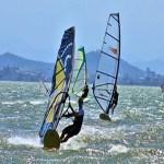 SÃO PEDRO DA ALDEIA – São Pedro da Aldeia recebe 1ª Copa de Windsurf