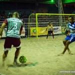 ESPORTE – Geração Favela e Mossoró vencem no 33° Fest Verão de São Pedro da Aldeia