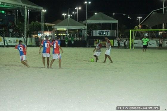 33º Fest Verão de São Pedro da Aldeia teve uma noite de semifinais