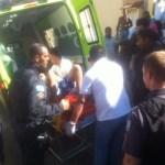 AÇÕES POLICIAIS – Homem é morto, 4 são presos e PM é ferido em tiroteio em Arraial do Cabo