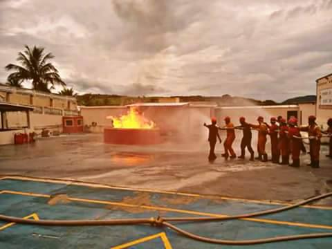 CABO FRIO - A importância do Bombeiro Civil para a sociedade