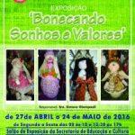 """IGUABA GRANDE – Bonecas Inclusivas em Exposição no evento """"Bonecando: Sonhos e Valores"""" em Iguaba Grande"""
