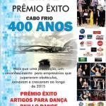 CABO FRIO – A Dkillo Dance foi indicada ao Prêmio Êxito como melhor loja de artigos para dança