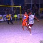 ESPORTE – Baleense vence e segue invicto para as quartas de final do 33º Fest Verão