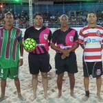 33º FEST VERÃO – Praia Linda vence Pôr do Sol na prorrogação e segue firme rumo a classificação do sub17