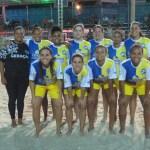33º Fest Verão – G. Favela vence Só Show nos pênaltis em jogo de pura superação