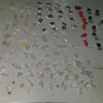 AÇÕES POLICIAIS – Suspeitos fogem deixando drogas e munições em Cabo Frio