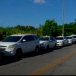 CABO FRIO – Taxistas de Cabo Frio denunciam ameaças de motoristas clandestinos