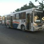ACIDENTE – Morre idoso atropelado por ônibus no centro de Cabo Frio